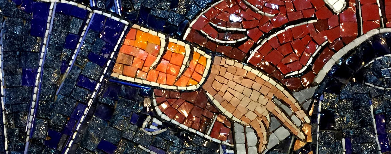 Mosaico Come Si Realizza homepage - studio cassio   arte del mosaico